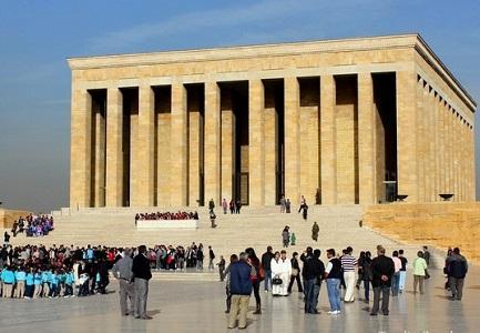 vacanta in Ankara