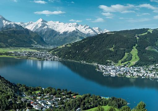vacanta in Zell am See