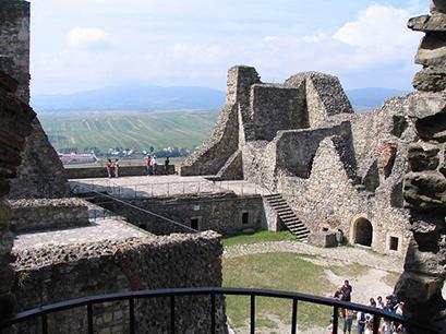vacanta in Targu Neamt