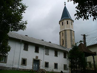 vacanta in Calugareni