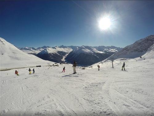 vacanta in Davos