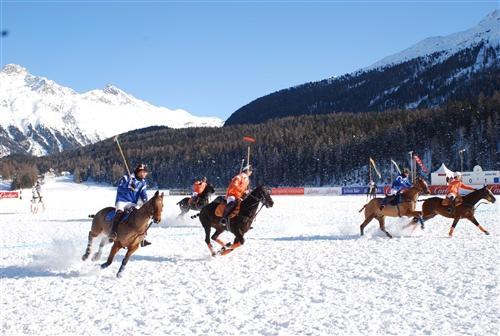 vacanta in St. Moritz