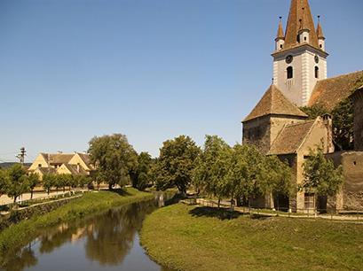 vacanta in Marginimea Sibiului