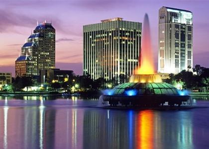vacanta in Orlando