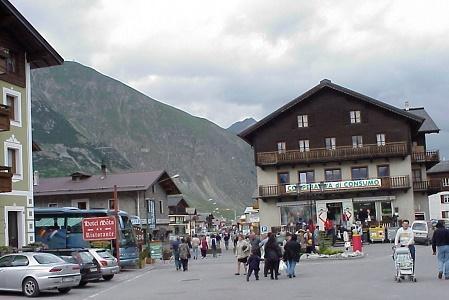 vacanta in Livigno