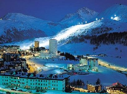 vacanta in Sestriere