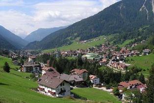 vacanta in Val di Fassa - Moena