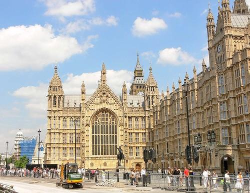 vacanta in Londra