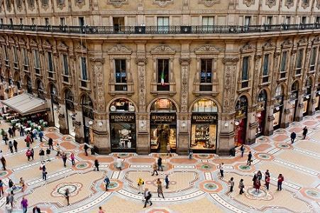 vacanta in Milano