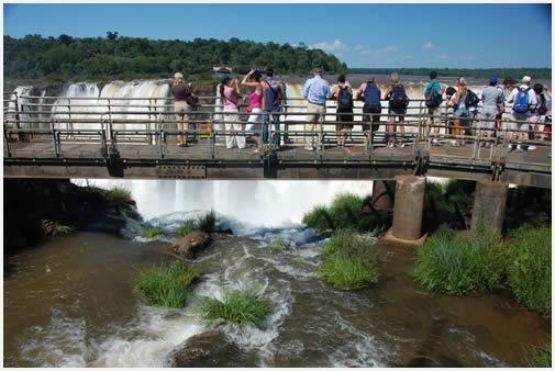vacanta in Iguazu