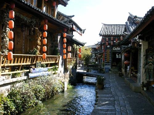 vacanta in Lijiang