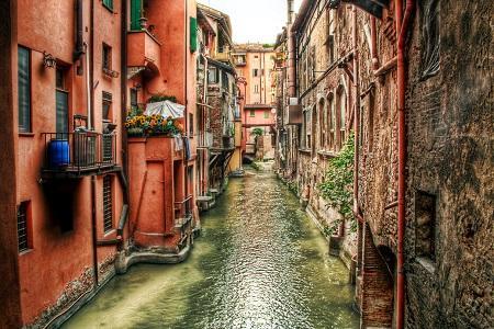 vacanta in Bologna