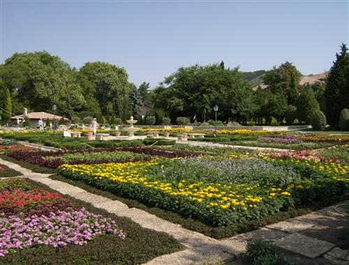 vacanta in Balchik
