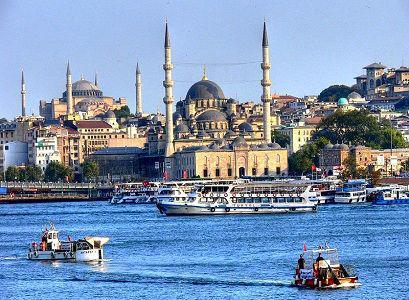 vacanta in Turcia