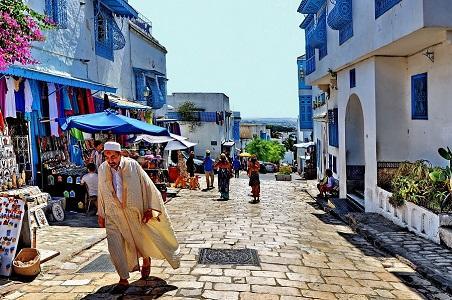 vacanta in Tunisia