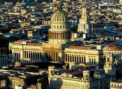 vacanta in Cuba