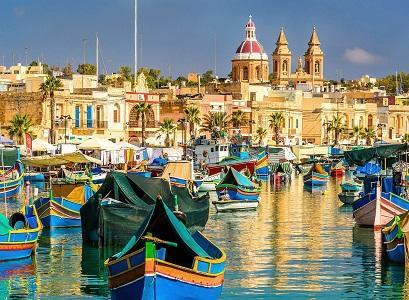 vacanta in Malta