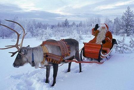 vacanta in Finlanda
