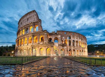 vacanta in Italia