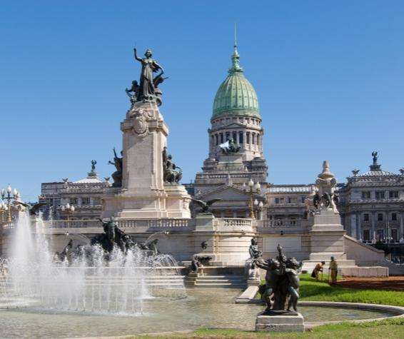 vacanta in Argentina