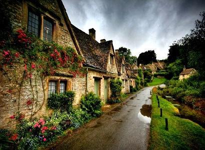 vacanta in Anglia