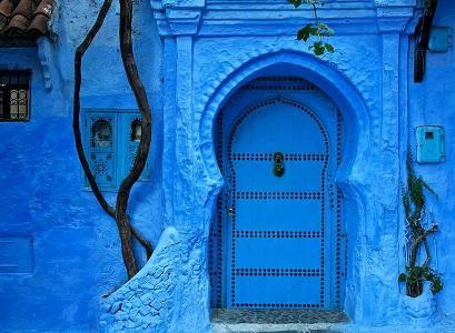 vacanta in Maroc