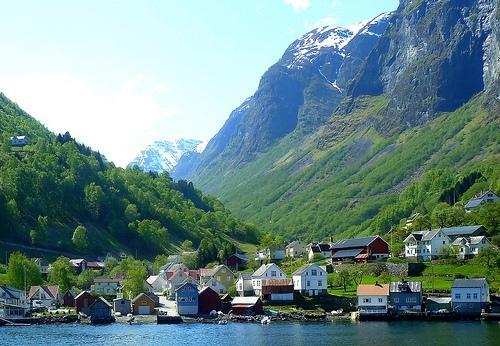 vacanta in Norvegia