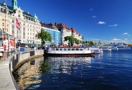 vacanta in Suedia
