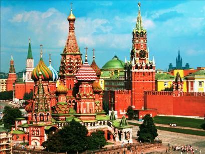 vacanta in Rusia
