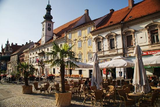 vacanta in Slovenia