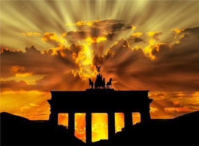 vacanta in Germania