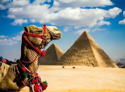 vacanta in Egipt