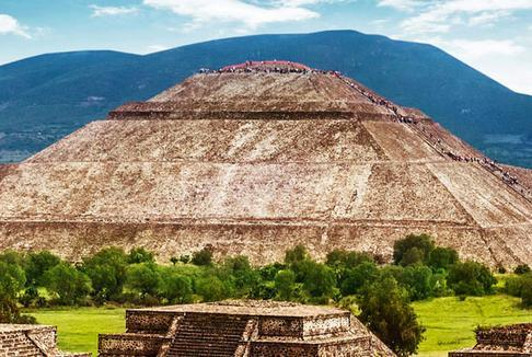 vacanta in Mexic
