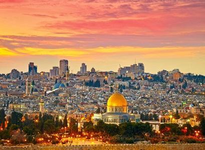 vacanta in Israel