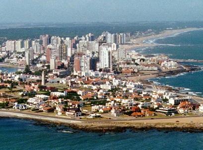 vacanta in Uruguay
