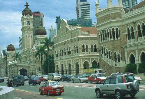 vacanta in Malaysia