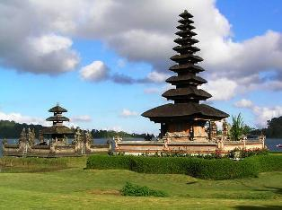 vacanta in Indonezia