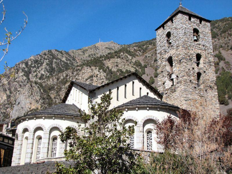 vacanta in Andorra
