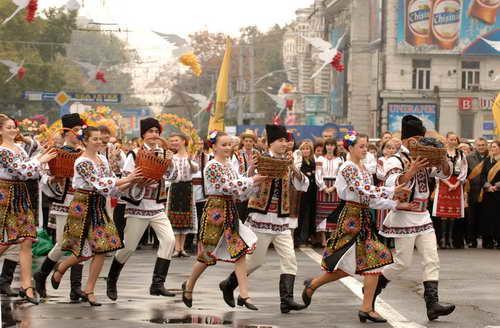 vacanta in Republica Moldova