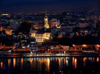 vacanta in Serbia