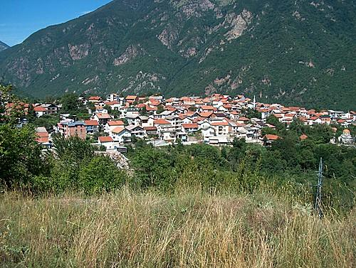 vacanta in Macedonia