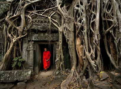 vacanta in Cambodgia