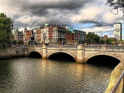 vacanta in Irlanda